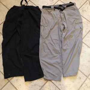 Cabela's guidewear Pants